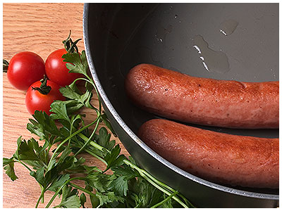 The most interesting Sausage and Kielbasa Foods Visual Recipes